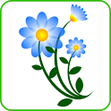 Psychic Flower Cards icon