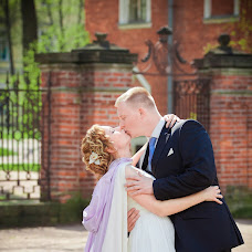 Wedding photographer Yuliya Isaeva (Jesaja). Photo of 07.06.2014