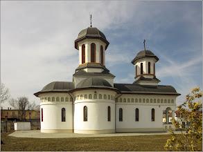 Photo: Turda - Str. Stefan cel Mare, Nr.12-14 - Biserica Ortodoxa , parohia Fabrici - 2019.03.08