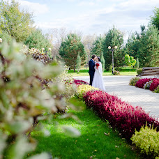 Wedding photographer Yuliya Kravchenko (yuliyaphoto). Photo of 01.12.2016