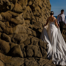 Fotógrafo de bodas Tomás Navarro (TomasNavarro). Foto del 28.11.2018