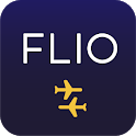 FLIO – Your personal travel assistant icon
