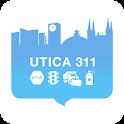 Utica 311 icon