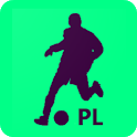 Premier League 2020/21 - English Football Live icon