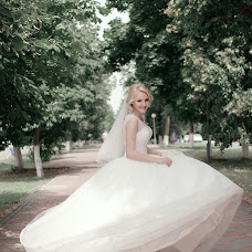 Wedding photographer Sergey Nasulenko (sergeinasulenko). Photo of 06.08.2017