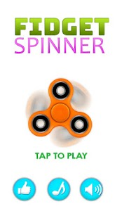 Fidget Spinner - Epic Battle Simulator Free - náhled