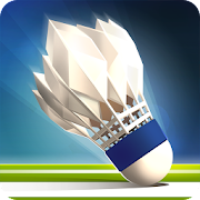 Badminton League APK for Bluestacks