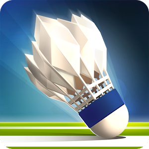 🏸🏅Das beste Multiplayer-Badmintonspiel! APK Icon