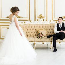 Wedding photographer Evgeniya Filimonova (geny1983). Photo of 01.03.2018