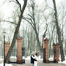 Wedding photographer Alina Pshigodskaya (AlinPshig). Photo of 19.02.2017