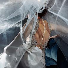 Wedding photographer Yuliya Govorova (fotogovorova). Photo of 13.09.2018