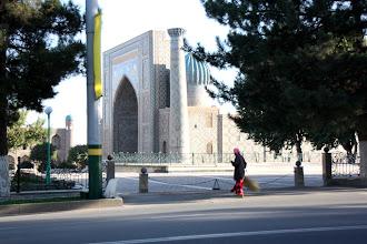 Photo: Day 166 - Samarqand #1
