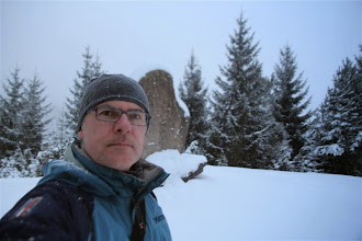 Photo: Oravcové má 632 m n.m.