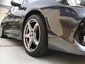 WRX S4 VAG D型 GT-Sのカスタム事例画像 のむさんの2019年04月07日14:46の投稿