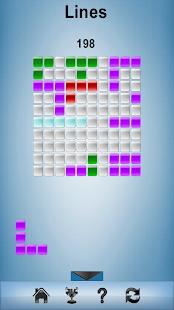 Logic games. Bricks - náhled