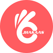 Jhakaas - Online daily needs (Grocery, food etc)