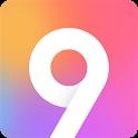 MIUI 9 - Icon Pack FREE icon