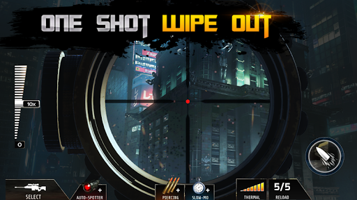 Sniper Attacku2013FPS Mission Shooting Games 2020 apkpoly screenshots 2