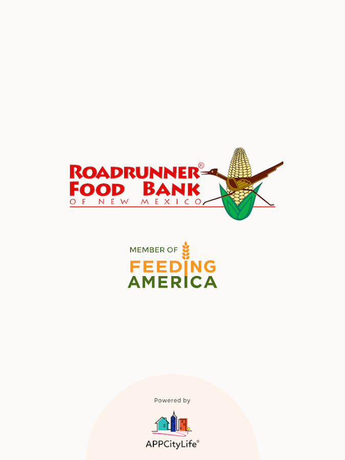Roadrunner- screenshot