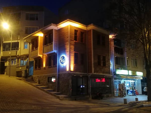 Rumeli Konak Butik Otel
