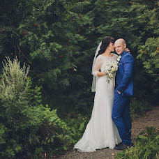 Wedding photographer Ekaterina Morozova (morozovasun). Photo of 27.07.2016
