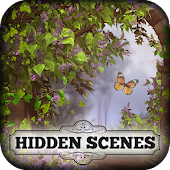 Hidden Scenes - Garden Party