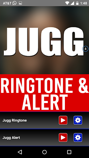 Jugg-Fetty Wap Ringtone