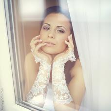 Wedding photographer Konstantin Tronin (castenoid). Photo of 16.08.2013