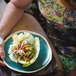 Vegetable Sung Choi Bao