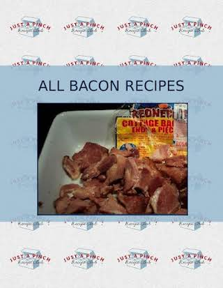 ALL BACON  RECIPES