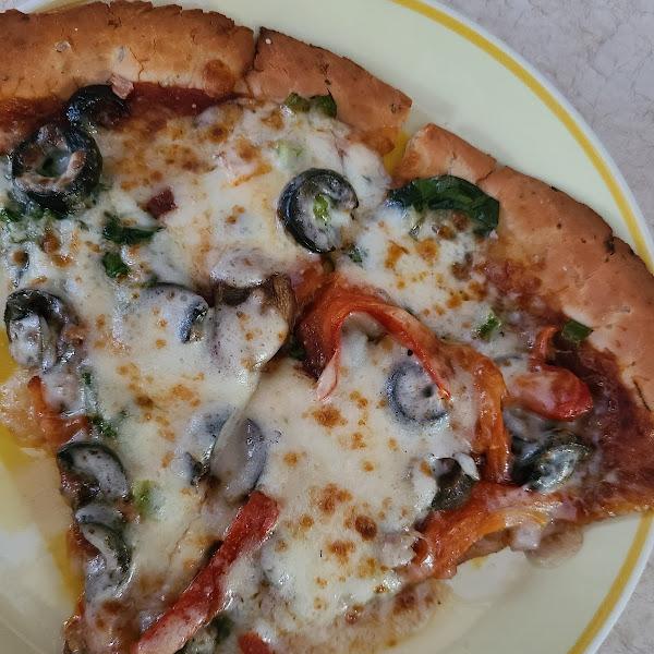 Photo from Buzzard Cove Pizzeria