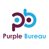 Purple Bureau HR SaaS App