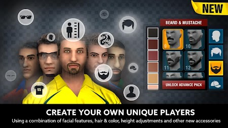 World Cricket Championship 2 APK screenshot thumbnail 21