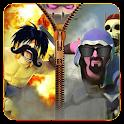 Clash Monster clans Adventure icon