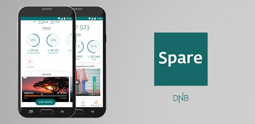 dnb app store