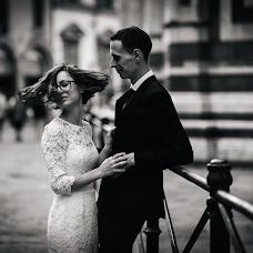 Wedding photographer Laura Barbera (laurabarbera). Photo of 19.09.2017