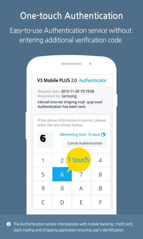 V3 Mobile Plus 2.0- screenshot