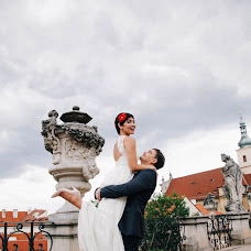 Wedding photographer Darya Rokosovskaya (rokosovskaya). Photo of 28.10.2014
