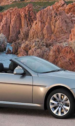 壁紙車BMW