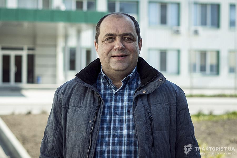 Іван Левченко, головний інженер компанії LNZ Group