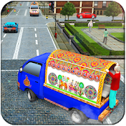 Free Real Van Driving Games 2018: Public Transport APK for Windows 8