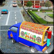 Game Real Van Driving Games 2018: Public Transport APK for Windows Phone