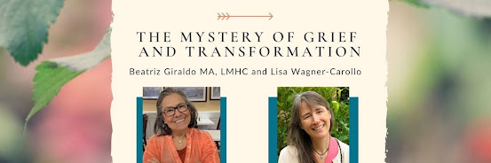 The Mystery of Grief and Transformation