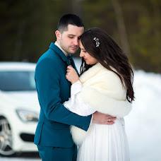 Wedding photographer Gosha Nuraliev (LIDER). Photo of 27.11.2017