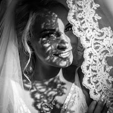 Wedding photographer Anastasiya Andreeva (Nastynda). Photo of 31.07.2018