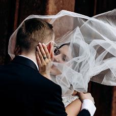 Wedding photographer Saulius Aliukonis (onedream). Photo of 01.10.2018