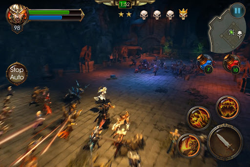 Legacy of Discord-FuriousWings 2.4.3 screenshots 5