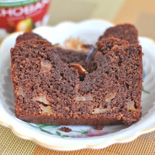 Pear Chocolate Bread Recipes