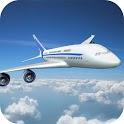 Airplane Pilot Simulator 3D 2020 icon