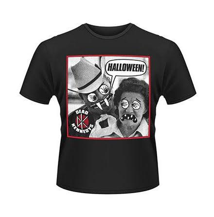 T-Shirt - Halloween!